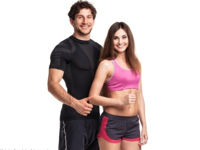 Workout plan beginner without machines